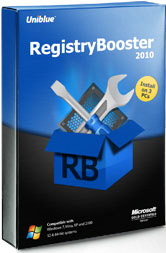 RegistryBooster 2010 4.7.7.16 2vimp910