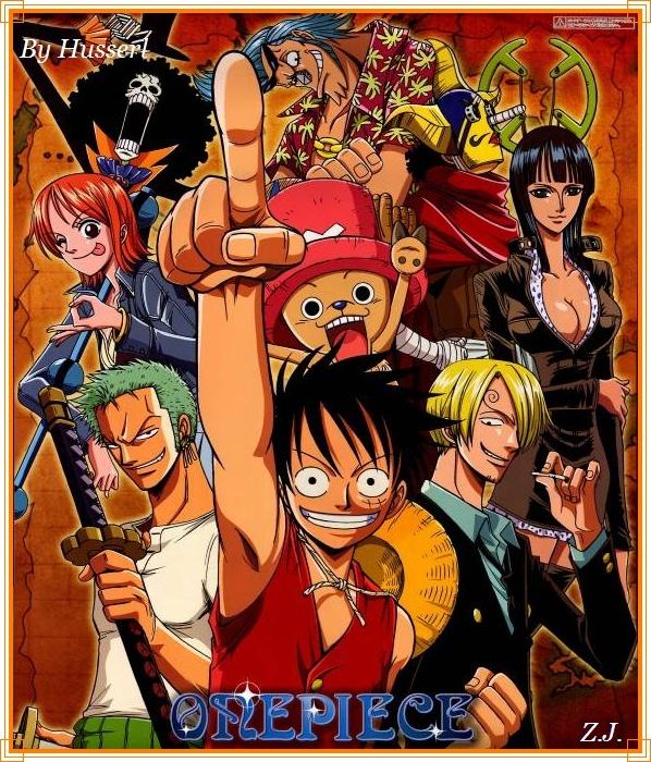 [85MB]One Piece: Te derrotaré! pirata Ganzack[01/01][RedLSP] Onepie10