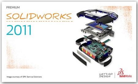 SolidWorks 2011 Español 32 y 64 bits Full   Solid210