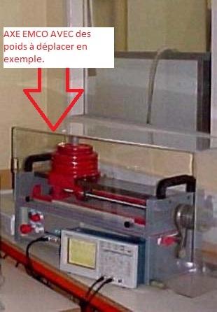 PPE AXE EMCO Terminale SSI Axe_em10
