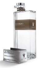 FREE Personalized Metal Engraved Bottle Plate From Corzo Corzo10