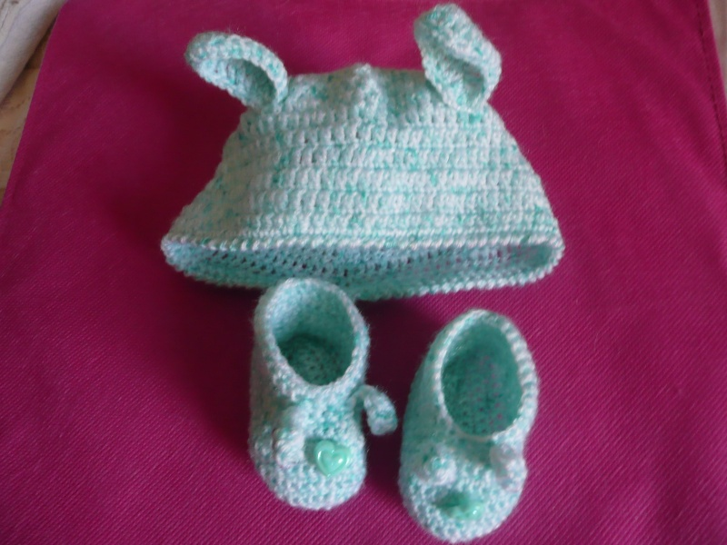 La boutique de Kath: tricots et confection textile pour reborns - Page 3 Bonnet16