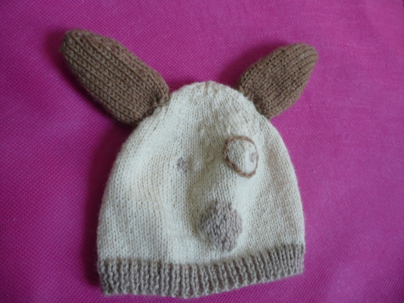 La boutique de Kath: tricots et confection textile pour reborns - Page 3 Bonnet22