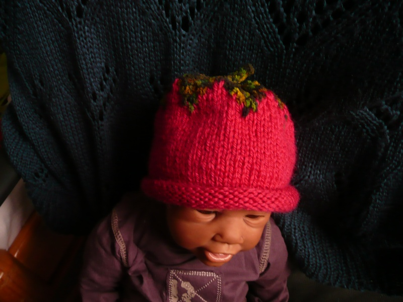 La boutique de Kath: tricots et confection textile pour reborns - Page 3 Bonnet24