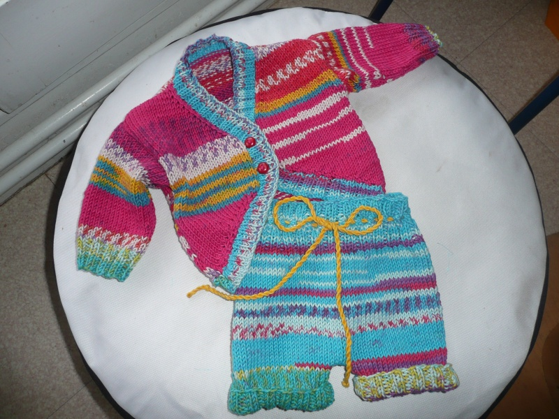 La boutique de Kath: tricots et confection textile pour reborns - Page 3 Bonnet30