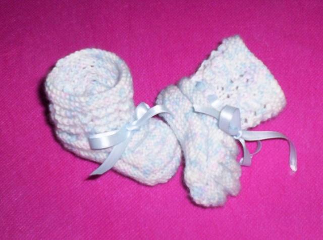 La boutique de Kath: tricots et confection textile pour reborns Tricot45