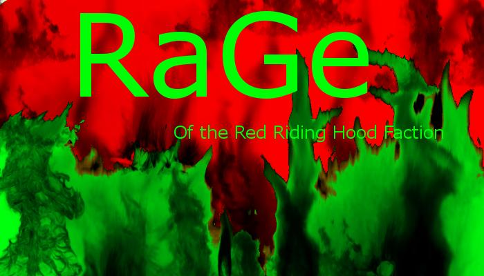 RaGe Forum