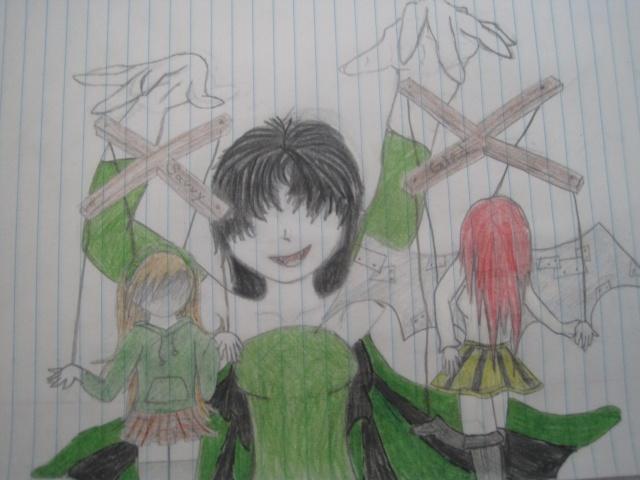 Dark Drawings ^,.,^ Img_0619