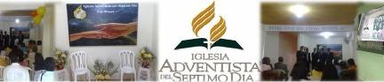 Iglesia Adventista Del Séptimo Día Las Minas