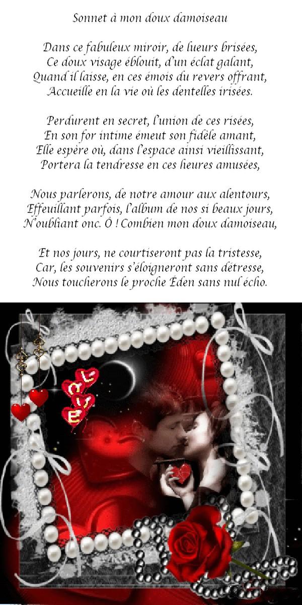 mon doux damoiseau ( sonnet) Mon_do11