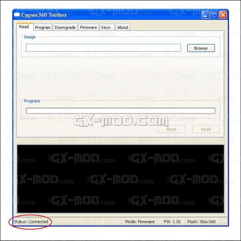 [TUTO]Installer la puce cygnos ou cygnos v2 Update11