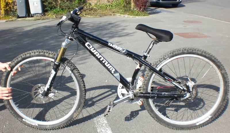 nom nouveau vélo... enfin presque nouveau ! 71826e10