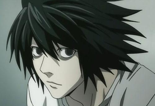 1) Les Personnages --- Le Death Note Ancien10