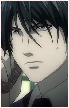1) Les Personnages --- Le Death Note Fabriq10