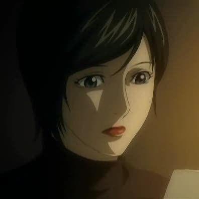 1) Les Personnages --- Le Death Note Loup_e10