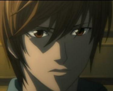 1) Les Personnages --- Le Death Note Loup_r10