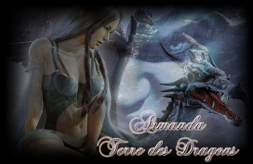 Armanda, Terre des Dragons Bannia17