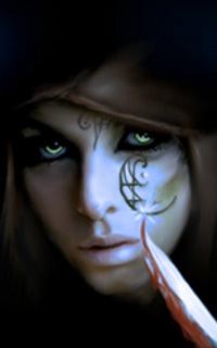 Les fiches de publicité de Armanda Vampir12