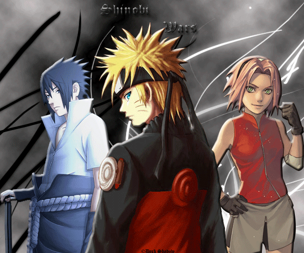 Shinobi Wars