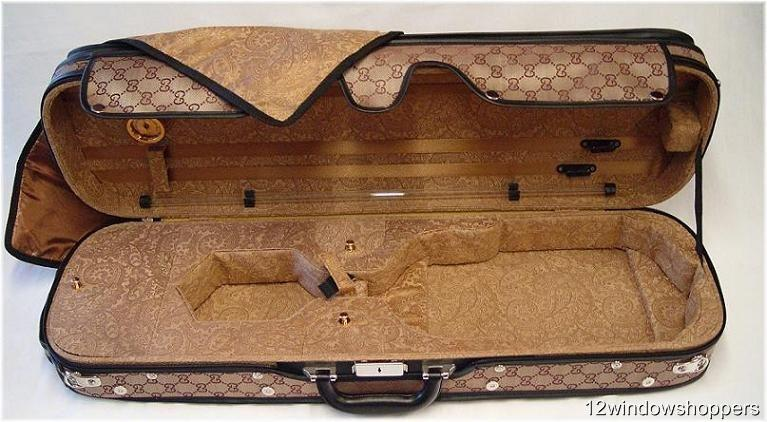 Violin Cases 16412610