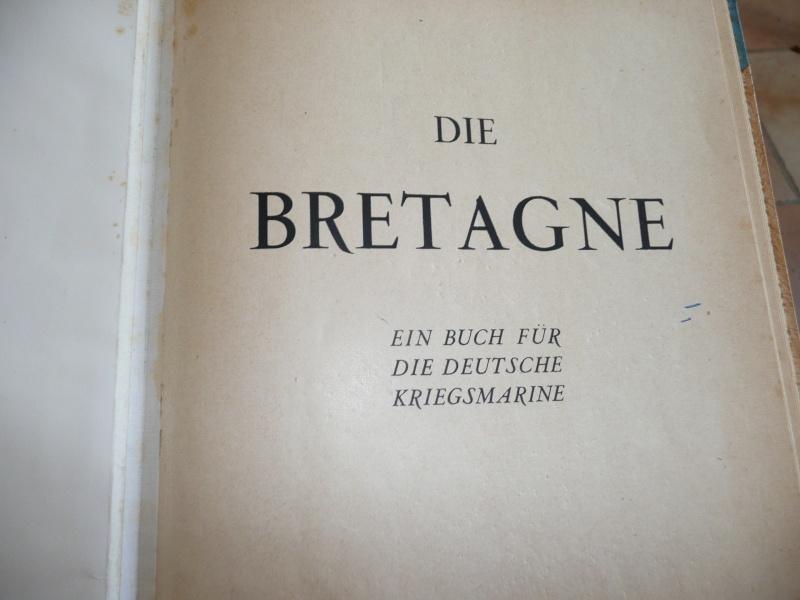 Kriegsmarine en Bretagne Kriegs10
