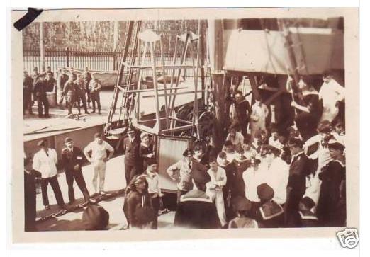 Scènes du port de Saint Malo St_mal13