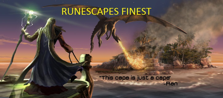Runescape's Finest