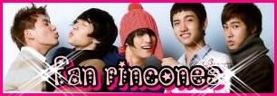 Fan Rincones