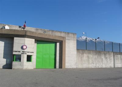 Etablissement Pénitentiaire - Centre Pénitentiaire / Aiton Aiton10