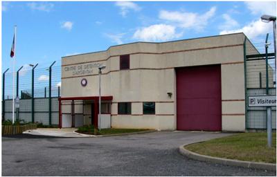 Etablissement Pénitentiaire - Centre de Détention / Argentan. Argent10
