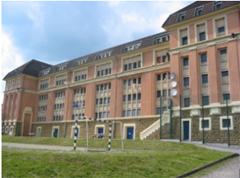 Etablissement Pénitentiaire - Centre de Détention / Montmédy. Montme10