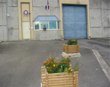 Etablissement Pénitentiaire - Centre de Détention / Montmédy. Montme11