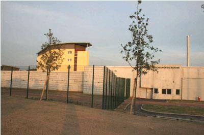 Etablissement Pénitentiaire - Centre de Détention / Roanne Roanne10