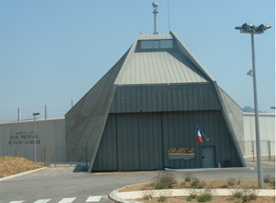 Etablissement Pénitentiaire - Centre Pénitentiaire / Toulon Farlède Toulon10
