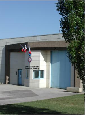 Etablissement Pénitentiaire - Centre de Détention / Villenauxe-La-Grande. Villen10