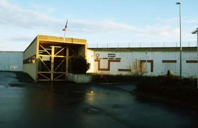 Etablissement Pénitentiaire - Maison d'Arrêt / Villepinte. Villep10