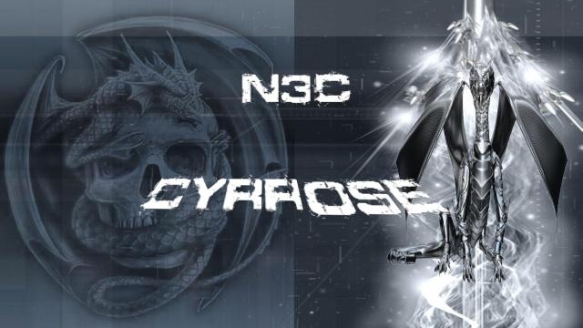 Images réalisés pour les Membres de la Team N3C N3c_cy11