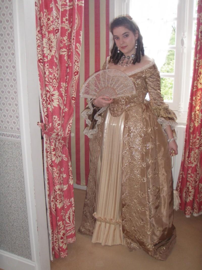 Le Bal des Siècles samedi 29 Mai 2010 ... photos  ! P5300010
