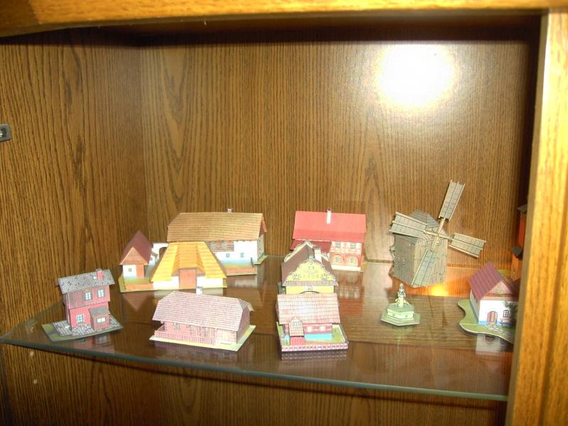 Ein paar gebaute Vyskovskys aus meiner Sammlung... Pict0516