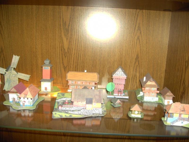 Ein paar gebaute Vyskovskys aus meiner Sammlung... Pict0518