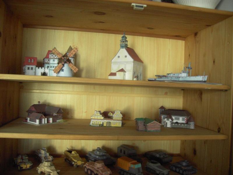 Ein paar gebaute Vyskovskys aus meiner Sammlung... Pict0519