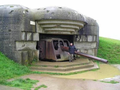 pour le GB bunker 14878910