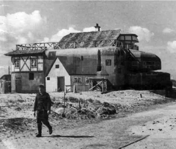 pour le GB bunker Bunker11