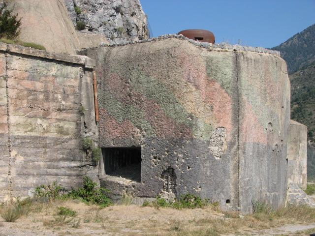 pour le GB bunker Casema10