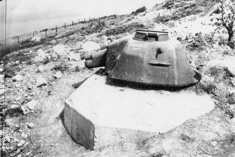pour le GB bunker E3-wn610