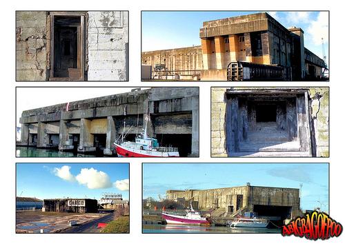 pour le GB bunker Laroch18