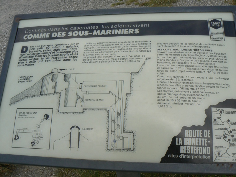 bunker dans la région alpes de haute provence P1030711