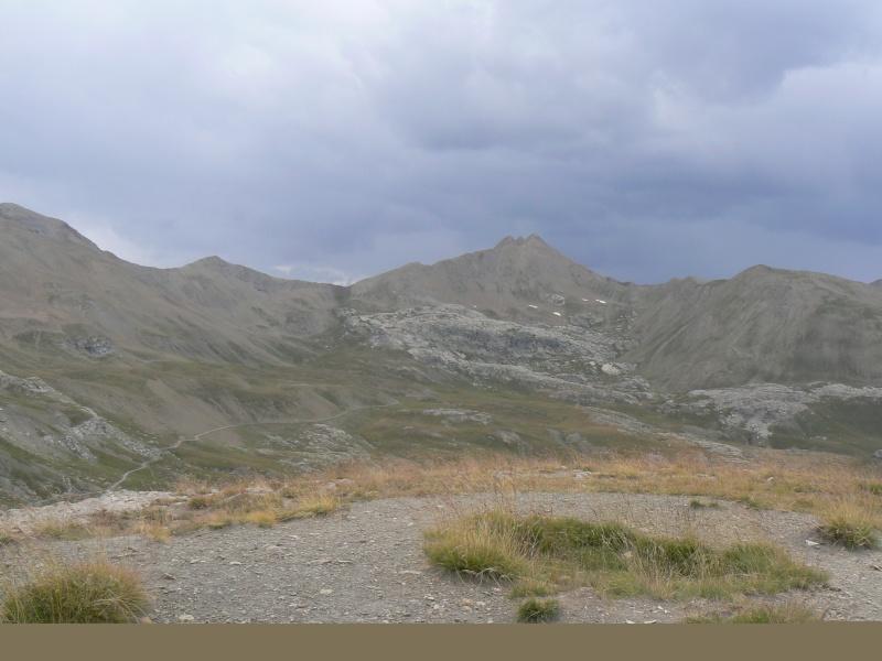 bunker dans la région alpes de haute provence P1030712
