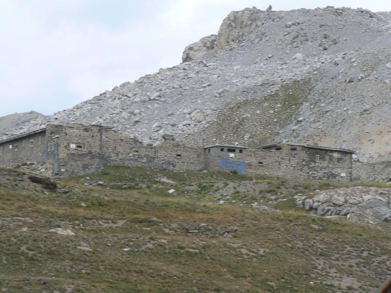 bunker dans la région alpes de haute provence P1030715