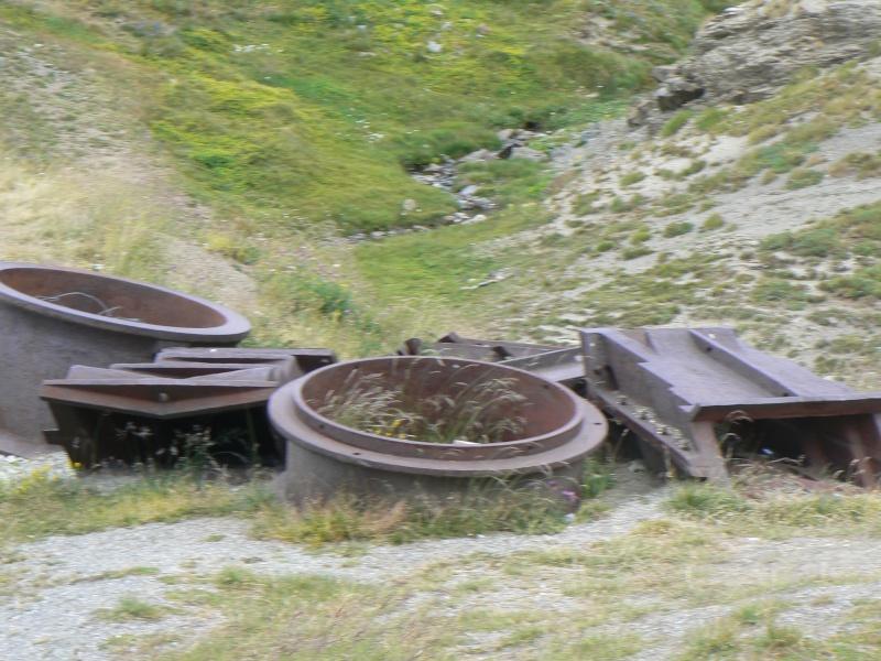 bunker dans la région alpes de haute provence P1030717